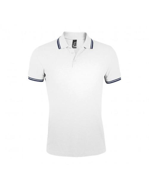 T-shirt Champ - royal/marine
