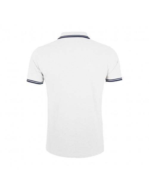 T-shirt Champ - bleu...