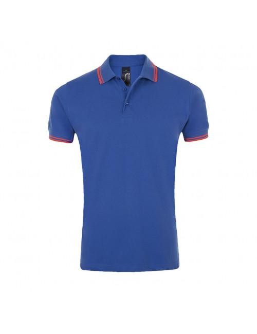 Short Champ - marine/bleu...