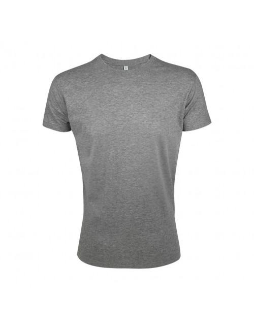 Tee-shirt Gris Femme GSEM