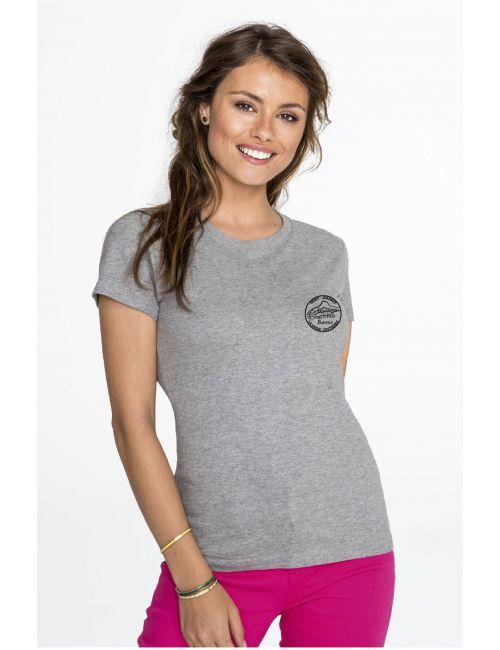 Tee-shirt femme BAOUS BASKET